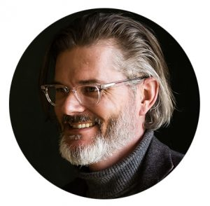 Mo Willems / Foto: ASSITEJ International